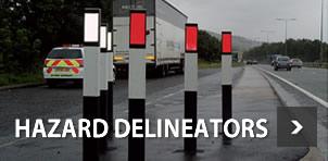 Hazard Delineators