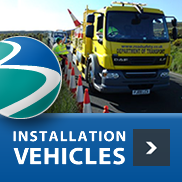 Installation Vehicles Blakedale
