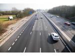 Keeping Smart Motorways safe with AWMI Warning Indicator Post